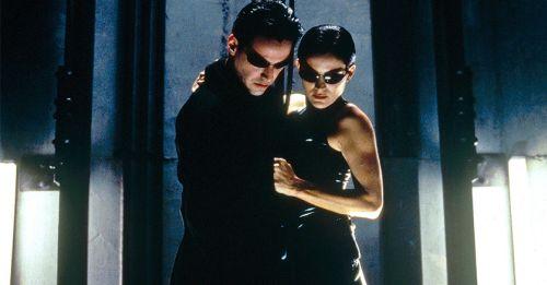 奇洛李維斯《The Matrix 4》Neo 全新造型曝光 – Popbee