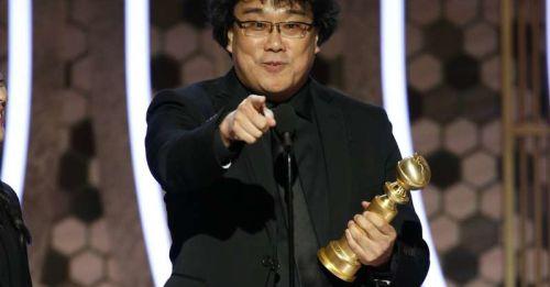 從只有457人買票進場到奧斯卡首部非英語最佳電影,奉俊昊:只拍自己想看的電影!