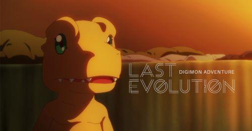 《Digimon Adventure》大電影:與數碼精靈告別,就像在揮別童年的自己