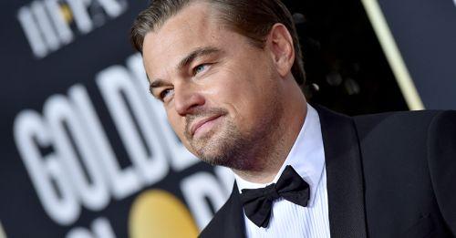 真正的英雄!海上度假的 Leonardo DiCaprio 意外救起落水 11 小時的少年