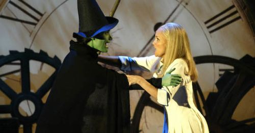 Universal Pulls 'Wicked' From Release Slate, Moves 'Minions' Sequel Back a Year