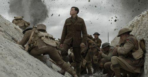 《1917》(1917) - 龐大戰爭下的渺小身影