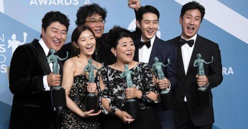 《寄生上流》憑什麼衝擊奧斯卡?南韓電影工業文化的延續與未來