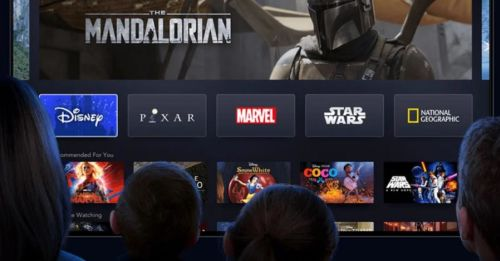 迪士尼串流將超過300部電影、7000部電視影集!Netflix該如何應戰?