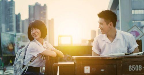 惠英紅加持 最賣座青春校園電影《最好的我們》香港十月上映