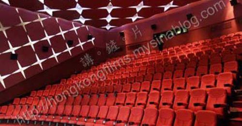 18間戲院全日停業,10間下午起停業