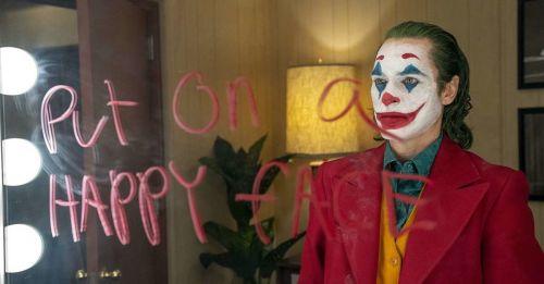 小丑Joker電影心得:悲劇造就時代的反派、蝙蝠俠彩蛋、劇情介紹(有雷)
