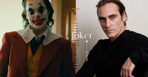 「瘦的人看起來才可怕?」:Joaquin Phoenix 曾因《Joker》的外表與導演起爭議