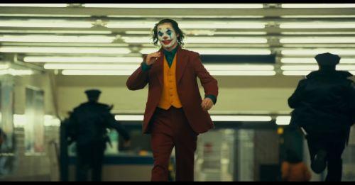 見證一位偉大反派的誕生!《JOKER》小丑電影最終預告出爐!你能抵擋這致命的玩笑嗎?