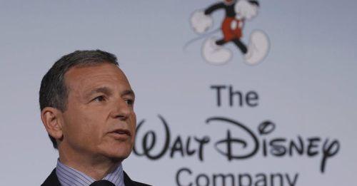 迪士尼 CEO:賈伯斯若還活著 迪士尼早已和蘋果合併