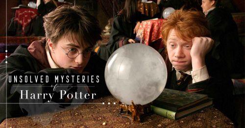 J.K. Rowling 都無法解釋的漏洞?網民分享他們至今仍不解的《哈利波特》之謎