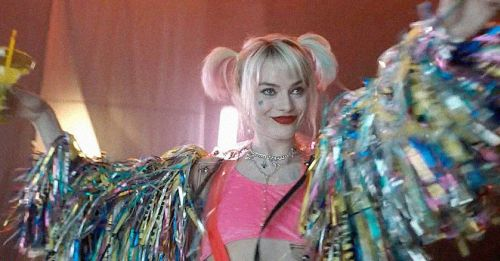 造型曝光:Margot Robbie主演「小丑女」獨立電影首張海報,畫面藏了什麼意思?