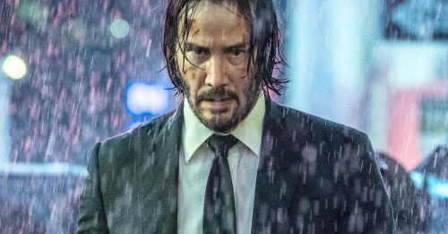 John Wick Director On Potentially Casting More Matrix Actors For Chapter 4