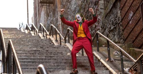 奧斯卡大熱?《JOKER小丑》贏得2019年威尼斯影展最佳電影!!