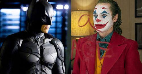 《小丑》之後DC的未來計劃:更多獨立電影?新版《蝙蝠俠》的劇情將會是什麼?