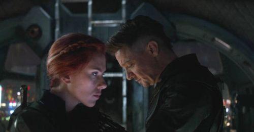 該說幸好沒拍嗎?編劇透露:《復仇者聯盟4》本來將有黑寡婦和鷹眼的「柏拉圖愛情戲」! - COOL-STYLE 潮流生活網