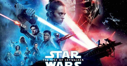 原力將我們齊聚一堂:看《STAR WARS:天行者的崛起》預告片學英文