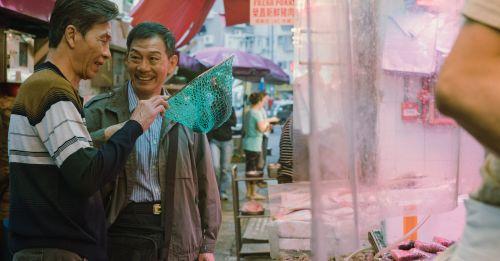 榮獲香港金像獎最佳男主角及最佳女配角,《叔・叔》(Suk Suk)香港5月28日上映