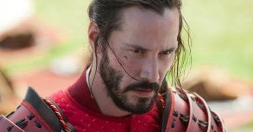 '47 Ronin' Sequel in the Works for Netflix, 'Mulan' Actor to Direct