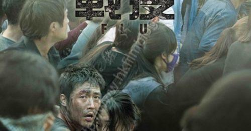 新春戒備:抗疫題材電影