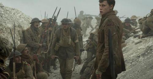 院線影評/《 1917 》:華麗而狂魔般的拍攝技術,走向巔峰的極致「戰爭片」