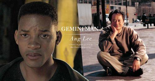 新作《Gemini Man》迎來大量負評,其實李安早已猜到
