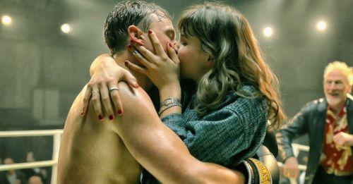 《逐夢拍檔》Netflix影評|德國浪漫電影, 麵包愛情能同時擁有嗎?