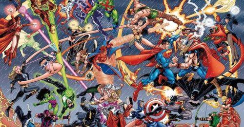 【專題】漫威&DC不該被遺忘5大超級英雄, 他們都值得出獨立漫畫!