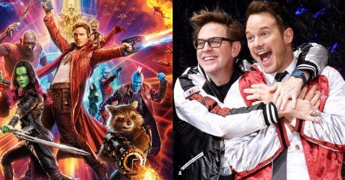 導演詹姆斯岡恩表示《星際異攻隊3》或將成為系列最終章?且故事時間軸設定在「這個時候」!