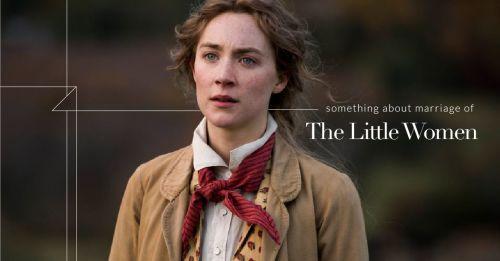 《The Little Women》:女人,要有不結婚的勇氣;沒有另一半也能幸福的自信