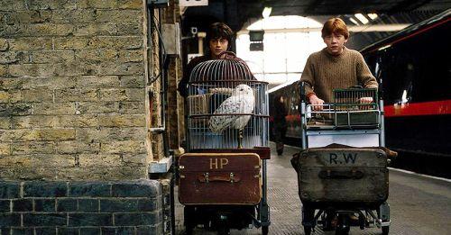 真實版《哈利波特》霍格華滋特快車開放乘坐!身為影迷怎能錯過! – Popbee