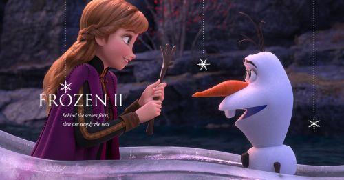 了解《Frozen 2》背後,這 10 件不為人知的幕後故事