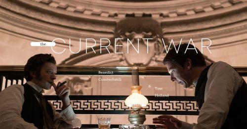 《電流戰爭》:繼復仇者聯盟後,Benedict Cumberbatch 和 Tom Holland 再次聯手出演