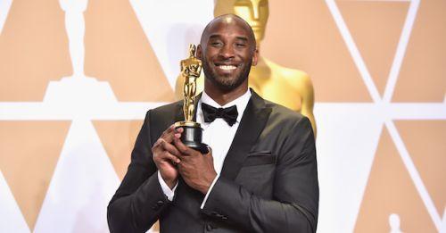 Watch Kobe Bryant's 2018 Oscar Acceptance Speech – When He Shaded Fox News' Laura Ingraham (Video)