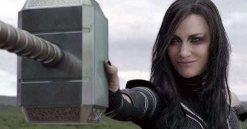 死亡女神的黑暗力量!海拉是如何破壞雷神之槌的?
