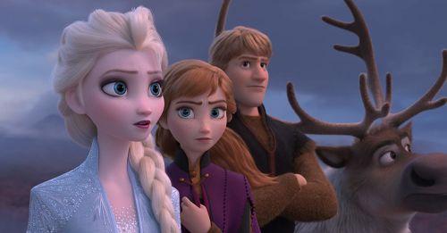 超詳盡一次解析《冰雪奇緣2》中所有隱喻:你,敢走出舒適圈嗎?