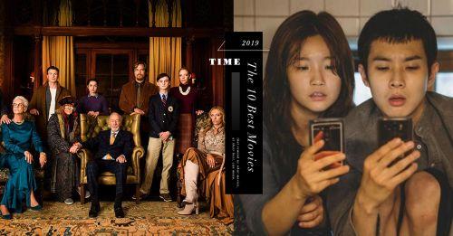 《TIME》公布 2019 十大精彩電影,總有你最難忘感動的一部