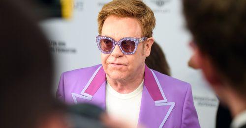 Elton John 自言對《獅子王》真人版電影配樂感到非常失望 – Popbee