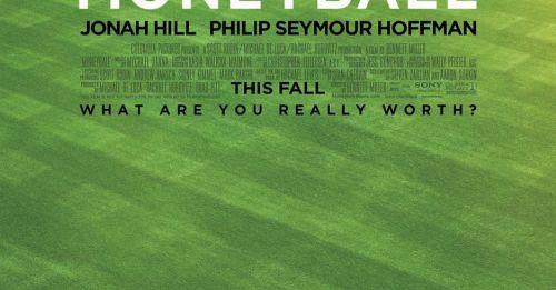 電影【魔球】Moneyball 影評   生命是座迷宮,信念是指南針