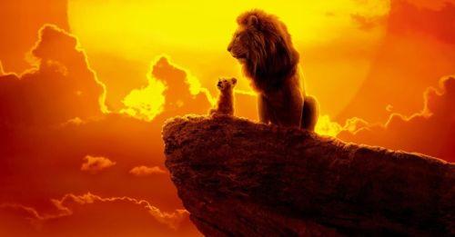 【影評心得】獅子王,與舊時代的接軌之作|電影生活札記