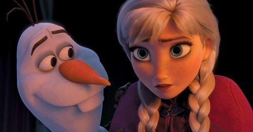 不只有〈Let It Go〉,回顧《冰雪奇緣》第一集的英文金句