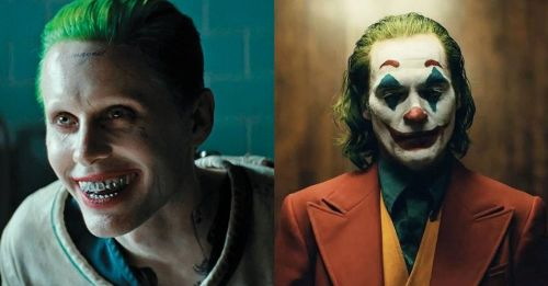 新舊小丑之爭?傳《自殺突擊隊》小丑演員 Jared Leto 曾阻止華納製作《小丑》