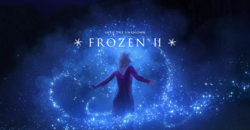 《Frozen 2》新歌《Into the Unknown》,會否再次掀起《Let It Go》熱潮?