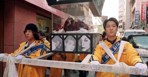 從財閥壟斷到「MeToo」風潮,回顧南韓電影產業的轉型與挑戰