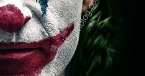 《小丑》今累積突破六千萬