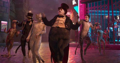 《Cats》上映後仍然負評如潮,服裝設計師這個對造型的解釋有讓你滿意嗎?