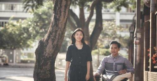 《獅子山上》演員出色 香港人的勵志故事