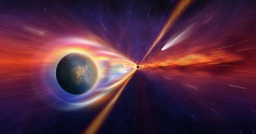 經典科幻片《撕裂地平線》將翻拍影集!亞馬遜可望成「科幻巨頭」 - INSIDE