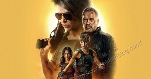 《未來戰士:黑暗命運》:場面精彩,劇情重啟