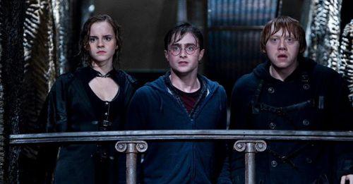 《哈利波特》世界觀8個最扯的劇情BUG, 你發現幾個彩蛋呢?